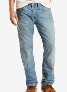 Levi's Men's 559 Relaxed Straight Jeans 34/34